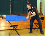 Magic Shows with great illusions are fun!
